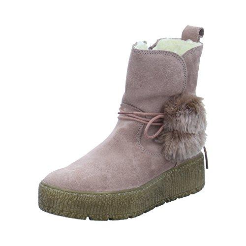 Tamaris Iman Stiefel Stiefelette Boots Damen - 40
