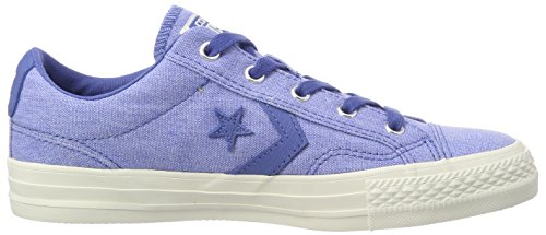 Blu 39 Converse Lifestyle Star Player Ox Cotton Scarpe da Fitness ott