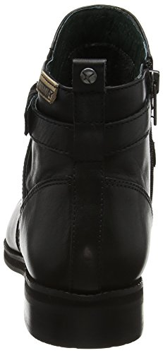 Pikolinos Royal W5m_i17, Botas Mujer Negro (negro)
