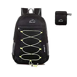 41u0RLyC7vL. SS324  - Jiayida Backpack Bags Black