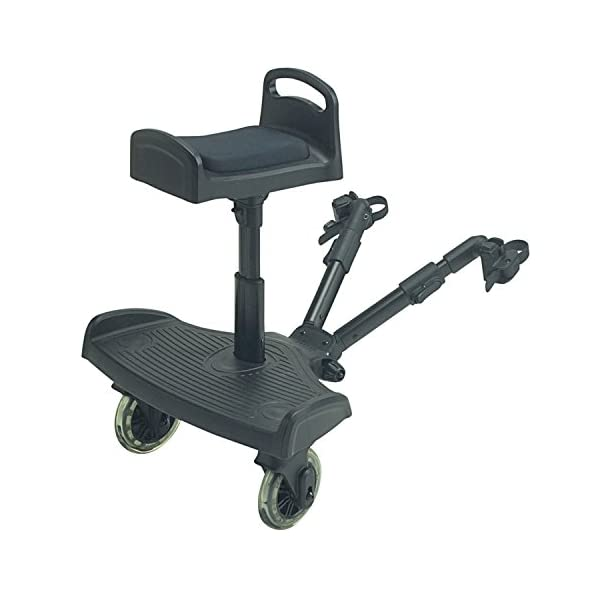 For-Your-Little-One Ride On Board Compatible Travel Systems, Mountain Buggy Nano  Brand new & boxed Superb quality Suspension for smooth ride 1