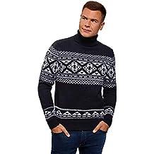 prezzo competitivo c93d7 781e7 Amazon.it: maglione pesante