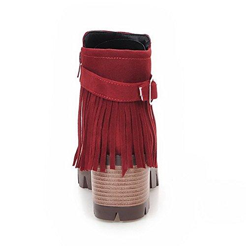 BalaMasa Abl10083, Plateforme femme red