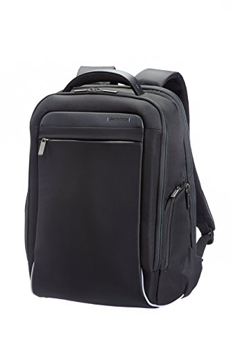 "Samsonite Spectrolite Laptop Backpack 17.3"" Exp Trolleys para portátiles, 50 cm, 30 L, Negro (Negro)"