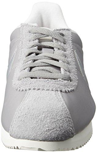 Nike , Baskets pour femme Gris