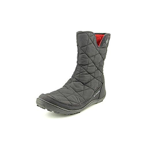 41u0WpoieQL. SS500  - Columbia Women's Minx Slip Ii Omni-Heat Snow Boot