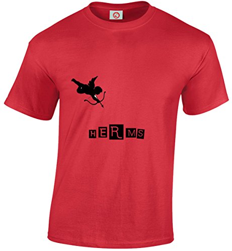 t-shirt-herms-rossa