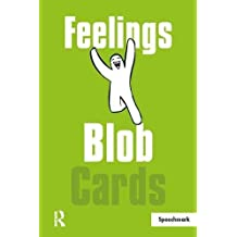 Feelings Blob Cards (Blobs)