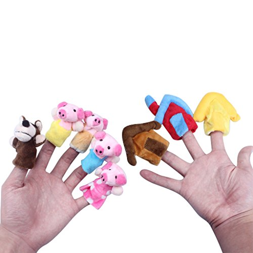 the-three-little-pigs-story-finger-puppets-funny-plush-dolls-family-story-children-baby-games-pack-o