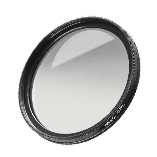 Walimex Pro Polfilter zirkular MC 62 mm (inkl. Schutzhülle)