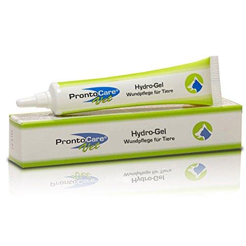 Prontocare-Vet Wundgel 20ml - Optimale Wundversorgung für Tiere