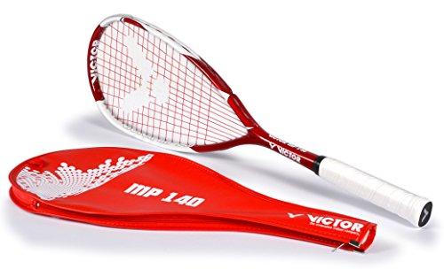 VICTOR Squashschläger MP 140, Rot, One size, 167/0/0