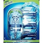 Wilkinson Sword Hydro 5 Shaving Set -...