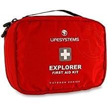 Lifesystems Explorer First Aid Kit 1035
