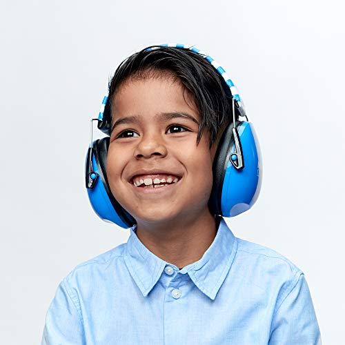 Alpine Muffy – Kinder Gehörschutz – Kapselgehörschutz - 6