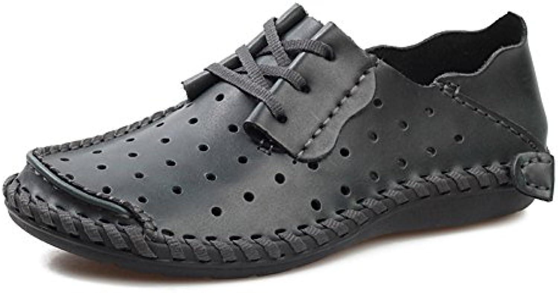 Hombre Casual Zapatos para Caminar Conducción Mocasines Mocasines Zapato Moda Zapatillas Zapatillas Zapatillas...