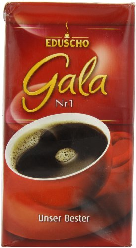 Tchibo GALA NR.1 Der Klassiker VP, 500 g