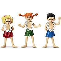 Pippi Calzaslargas - Figura para modelismo (Pippi Langstrumpf)