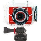Nilox 13NXAKFH00002 Camescopes Caméra de Sport 1080 pixels 8 Mpix