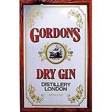 Gordons pequeño espejo