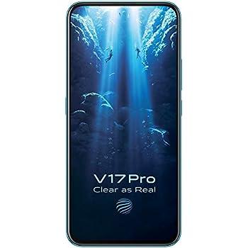 Vivo V17 Pro (Glacier Ice, 8GB RAM, 128GB Storage) with No Cost EMI/Additional Exchange Offers