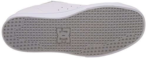Ginnastica Da Shoe Shoes Bianco Notch Scarpe Uomo Dc M