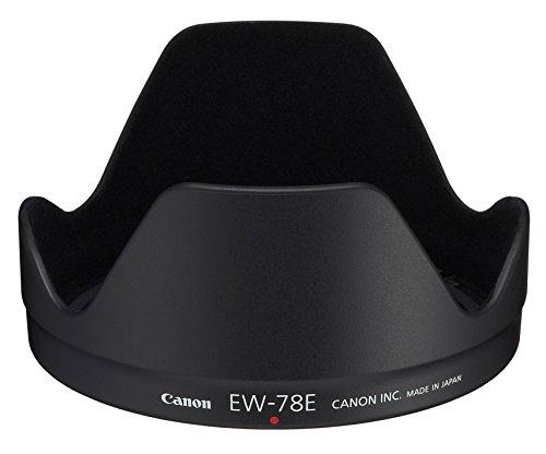 Canon EW-78E - Parasol para Objetivos Canon EF-S 15-85mm segunda mano  Se entrega en toda España