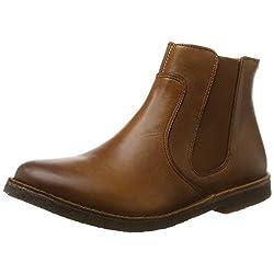 kickers creboots, women's chelsea boots - 41u0nBDWQmL - Kickers Creboots, Women's Chelsea Boots