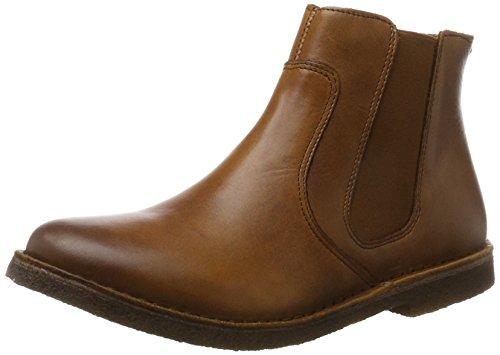 Kickers Damen CREBOOTS Chelsea Boots, Beige (Camel), 37 EU