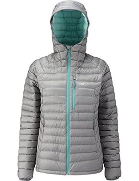 Rab espinosa dijo Alpine - chaqueta de las mujeres