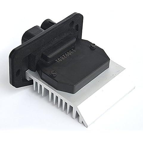 Blower Motor Resistor per Jeep Grand Cherokee W/ATC 96–93alta qualità 4720046