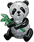 3D Crystal Panda Jigsaw Puzzle