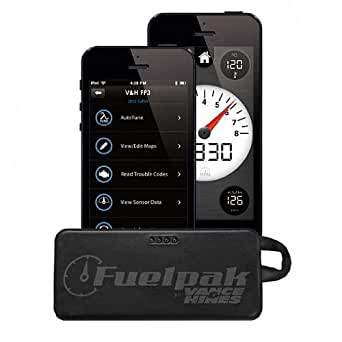 Unit Fuelpak FP3 Harley Davidson Sportster Bluetooth, Dyna, Softail Touring