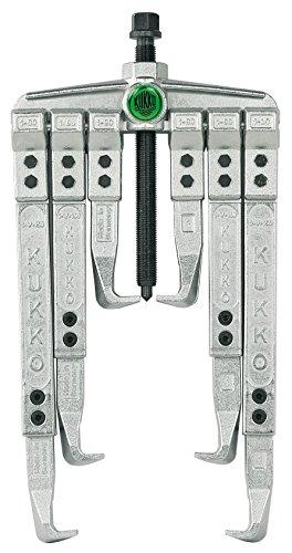 Preisvergleich Produktbild Kukko 20-10-P3 2-Arm Abzieher Spannweite 120 mm