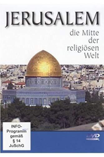 Jerusalem, 1 DVD