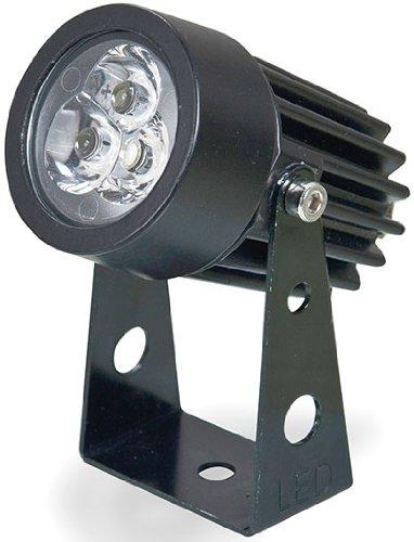 Aluminium-waschmaschine (ZL120–444lm Warm Weiß Outdoor Kompakt LED-Licht Waschmaschine Dosen Aluminium IP65Wetterfest)