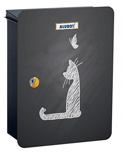 Briefkasten Personalisierte Design Katze