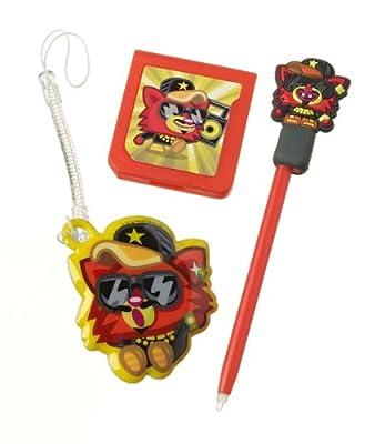 Moshi Monsters Moshlings Stylus Pack - Blingo (Nintendo 3DS/3DS XL/Dsi/DSi XL) from Antigrav Media