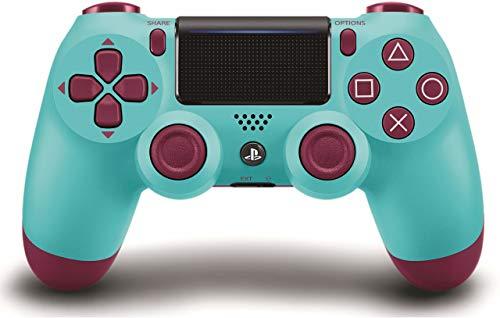 PS4 - Dualshock 4 Wireless-Controller Berry Blue