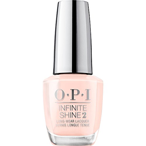 OPI Vernis à Ongles Infinite Shine - Nuances de Rose - Bubble Bath - 15 ml