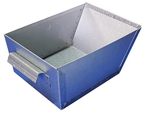 Original Aschekasten Wamsler Typ 11360 Saphir W5021600340096