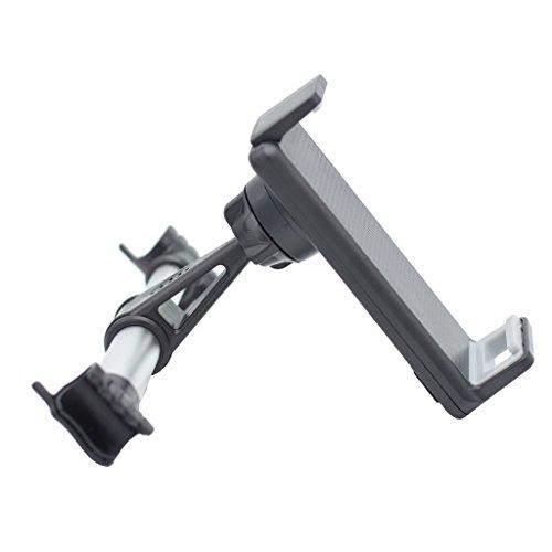 biaobiaoc Universal-Halterung für Smartphone und Tablet (10,2-27,9 cm / 10,2-27,9 cm)