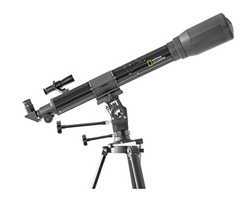 National Geographic Telescopio Refractor 70/900 NG