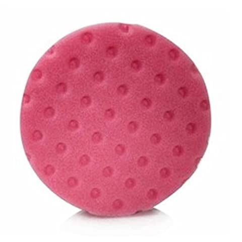 LAKE COUNTRY CCS PAD 5,25 INCH ROSA SCHLEIFEN