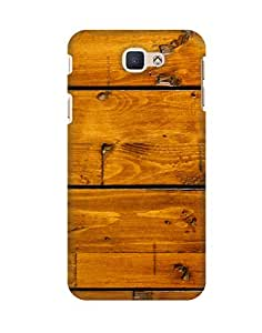 Pick Pattern Back Cover for Samsung Galaxy J5 Prime