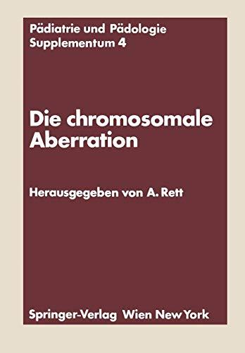 Die chromosomale Aberration: