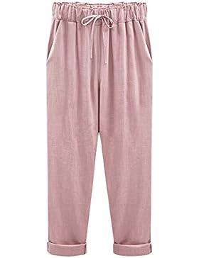 Pantaloni Leggeri Estivi Donna