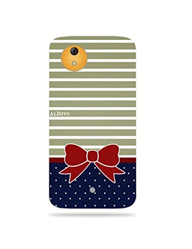 alDivo Premium Quality Printed Mobile Back Cover For Micromax Canvas Android One / Micromax Canvas Android One Printed Mobile Back Cover