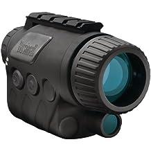 Bushnell Equinox - Monocular digital con visión nocturna (4 x 40)