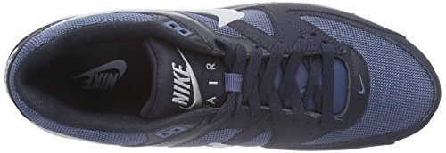 Nike Air Max Command, Baskets Basses Homme Bleu (dark Obsidian/wolf Grey/new Slate/wolf Grey)